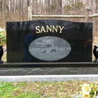 Personalized Monument